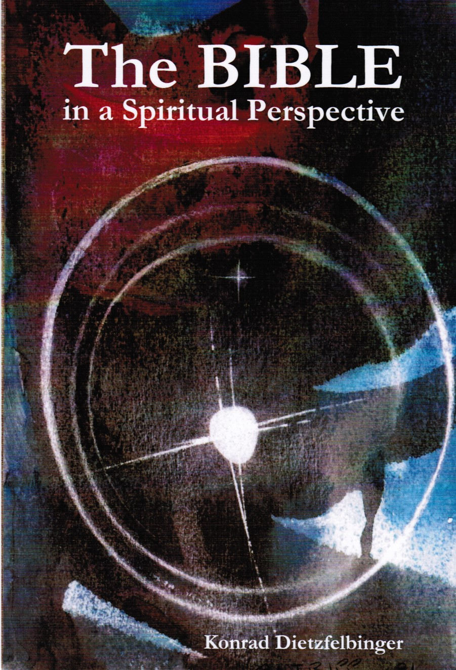 The Bible in a Spiritual Perspective (Engl.)